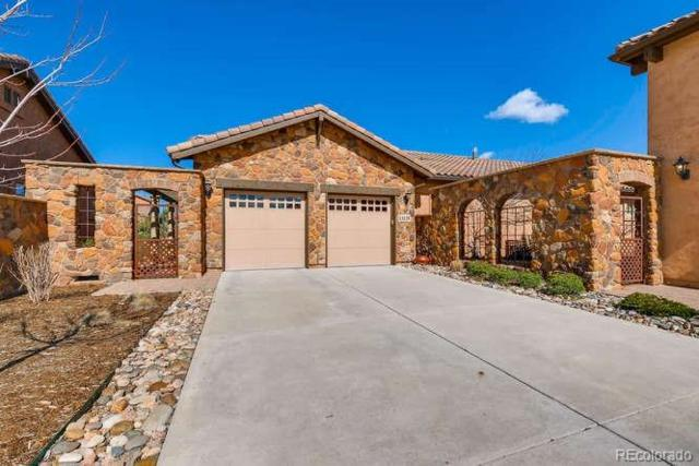 13135 Thumbprint Court, Colorado Springs, CO 80921 (MLS #6984138) :: Bliss Realty Group