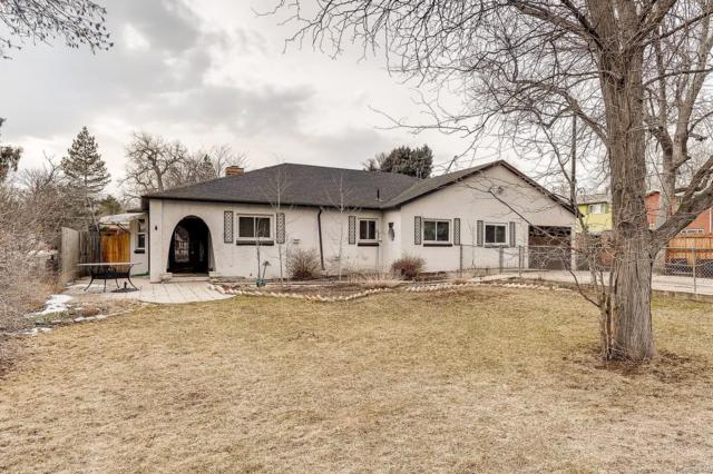1121 Carr Street, Lakewood, CO 80214 (#6984301) :: The Heyl Group at Keller Williams
