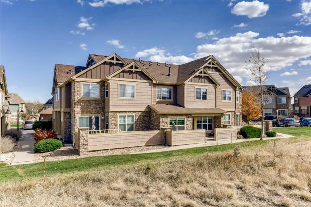 23424 E Dorado Place C, Aurora, CO 80016 (#6984886) :: Sellstate Realty Pros