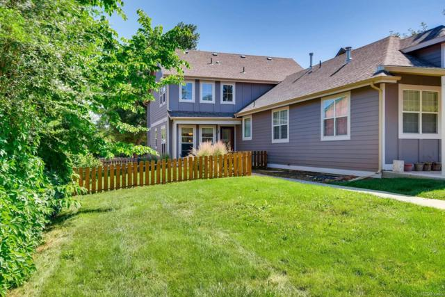 722 E Baseline Road, Lafayette, CO 80026 (#6985184) :: Structure CO Group