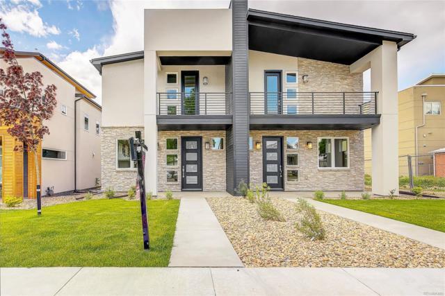 3511 S Ogden Street, Englewood, CO 80113 (#6985197) :: Wisdom Real Estate