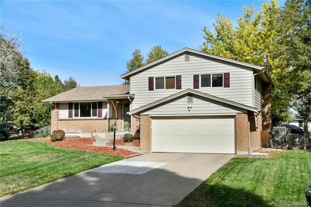 3812 S Xanthia Street, Denver, CO 80237 (MLS #6985346) :: Neuhaus Real Estate, Inc.