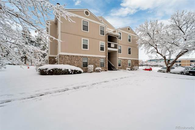 5443 W 76th Avenue #421, Arvada, CO 80003 (#6985981) :: Bring Home Denver with Keller Williams Downtown Realty LLC