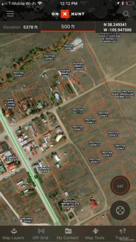 6-10 Village Blk 7, Villa Grove, CO 81155 (#6986510) :: Hometrackr Denver