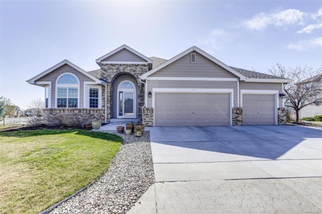 2880 Schooners Court, Loveland, CO 80538 (#6986585) :: The Peak Properties Group