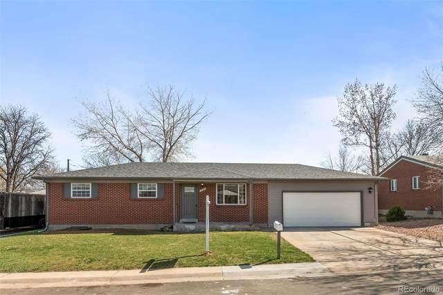1868 E 117th Court, Northglenn, CO 80233 (#6986662) :: Real Estate Professionals