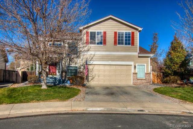 1626 E 131st Circle, Thornton, CO 80241 (#6986790) :: My Home Team