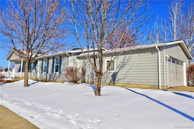 6260 Audubon Street, Frederick, CO 80530 (MLS #6986813) :: 8z Real Estate