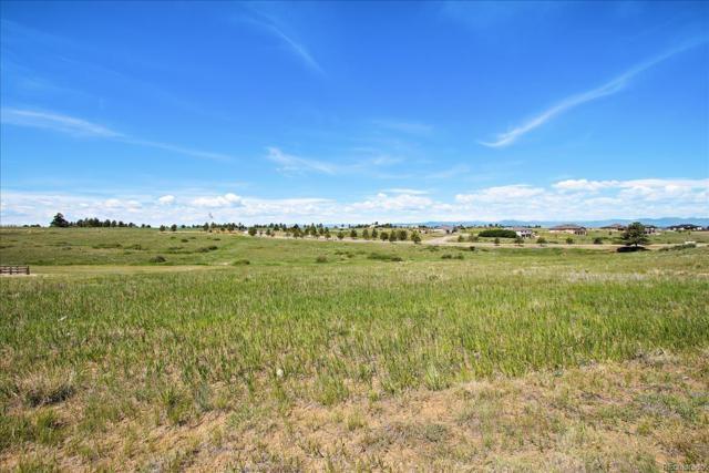 7657 Grande River Court, Parker, CO 80138 (MLS #6987432) :: Kittle Real Estate