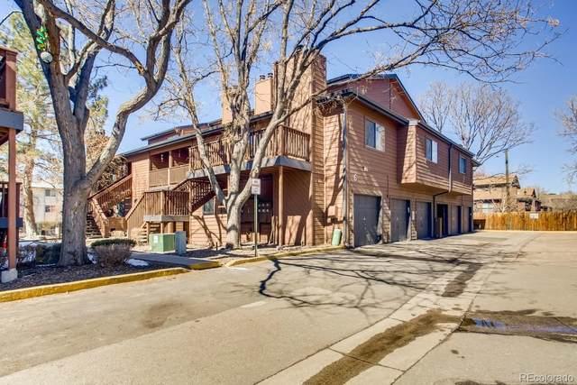 540 S Forest Street #102, Denver, CO 80246 (MLS #6987524) :: 8z Real Estate