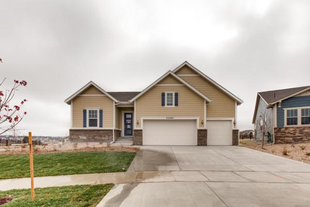 23482 E Bailey Place, Aurora, CO 80016 (MLS #6987617) :: Bliss Realty Group