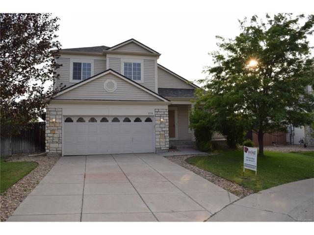 5779 S Tempe Court, Aurora, CO 80015 (MLS #6987692) :: 8z Real Estate