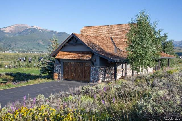 553 Eagle Lane, Crested Butte, CO 81224 (#6987902) :: Kimberly Austin Properties