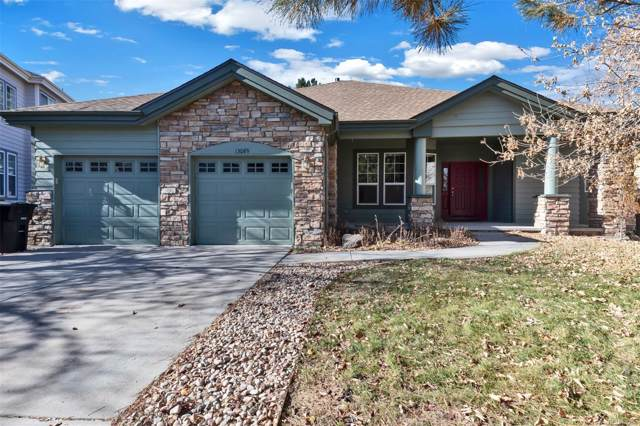13089 Marion Drive, Thornton, CO 80241 (MLS #6988209) :: Bliss Realty Group