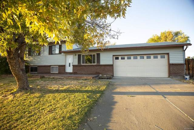 2990 Country Road, Grand Junction, CO 81504 (MLS #6988430) :: 8z Real Estate