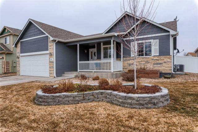 288 Sand Grouse Drive, Loveland, CO 80537 (MLS #6988824) :: 8z Real Estate