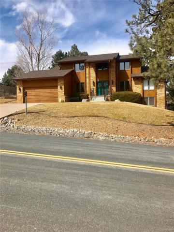 5969 Ponderosa Way, Parker, CO 80134 (MLS #6988928) :: 8z Real Estate