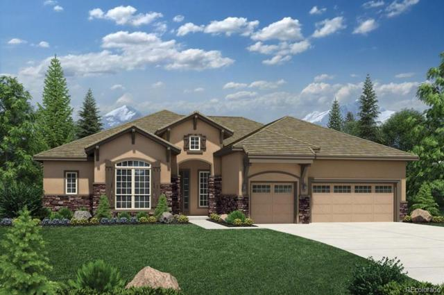 15696 Deer Mountain Circle, Broomfield, CO 80023 (#6988951) :: Wisdom Real Estate