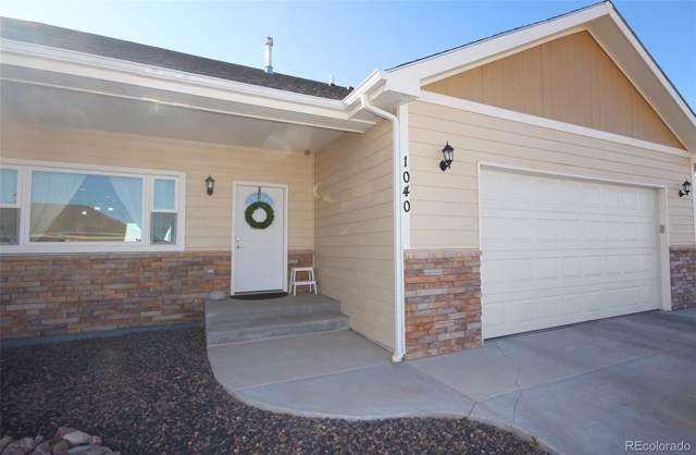 1040 Viewridge Road, Bennett, CO 80102 (#6989445) :: Harling Real Estate
