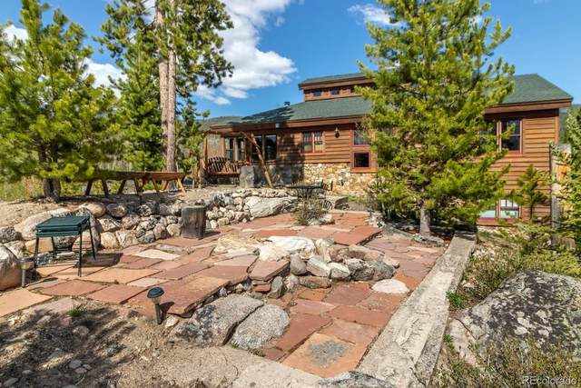 716 Mountain Avenue, Grand Lake, CO 80447 (#6989450) :: Wisdom Real Estate
