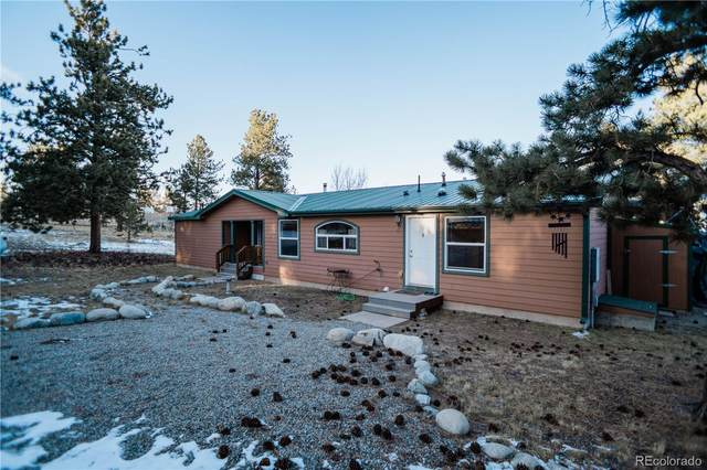 9529 Ranch Road, Hartsel, CO 80449 (#6989862) :: The DeGrood Team
