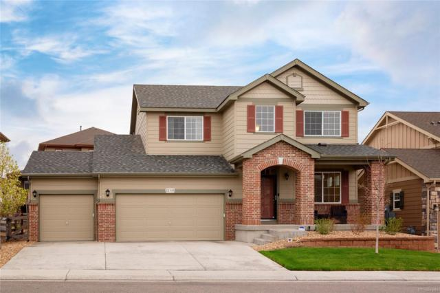 22508 E Layton Circle, Aurora, CO 80015 (#6990143) :: The Heyl Group at Keller Williams