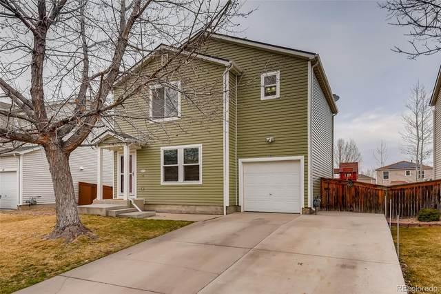 1441 Hummingbird Circle, Brighton, CO 80601 (#6990209) :: Finch & Gable Real Estate Co.