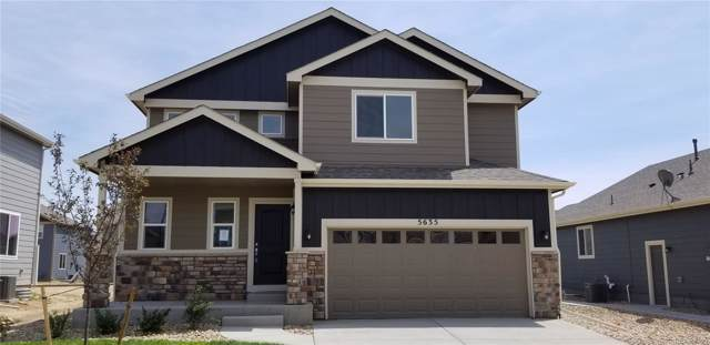 1765 Ruddlesway Drive, Windsor, CO 80550 (#6990317) :: The DeGrood Team