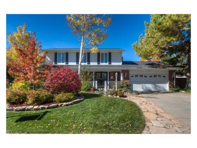 6297 S Franklin Street, Centennial, CO 80121 (MLS #6990502) :: 8z Real Estate