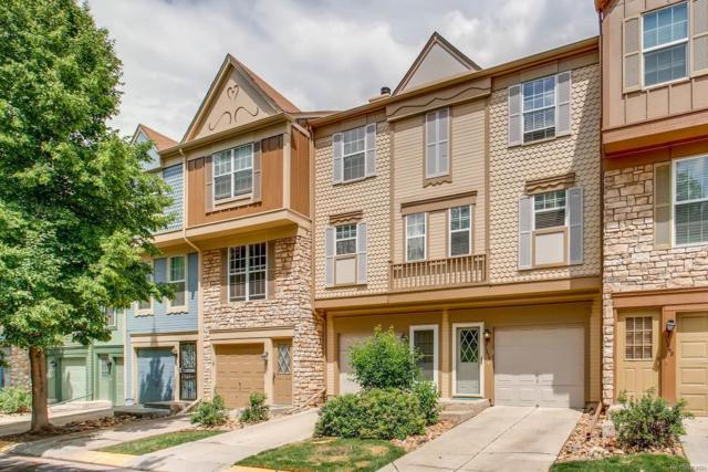 11872 E Kepner Drive, Aurora, CO 80012 (#6990645) :: Wisdom Real Estate