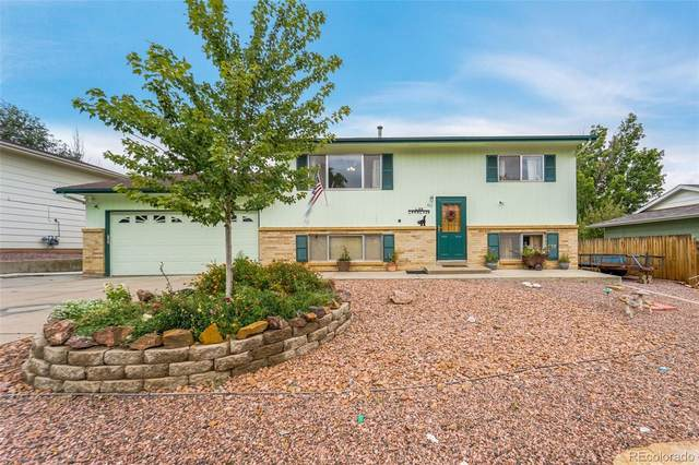 527 Candlewood Drive, Canon City, CO 81212 (MLS #6990845) :: 8z Real Estate