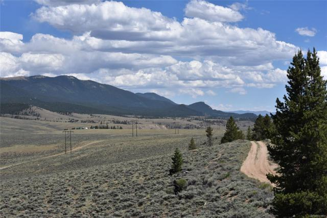 Prcl 1-A Trct 48, Twin Lakes, CO 81251 (#6990981) :: Wisdom Real Estate