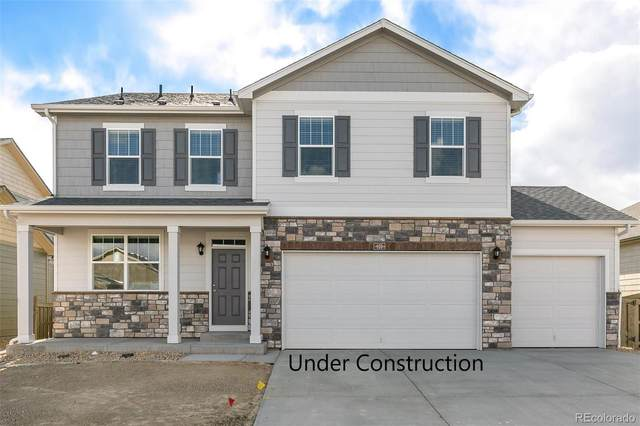 6880 Wild Grass Lane, Wellington, CO 80549 (MLS #6990992) :: 8z Real Estate