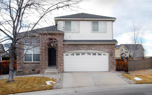 10323 Cheetah Tail, Littleton, CO 80124 (MLS #6991476) :: 8z Real Estate