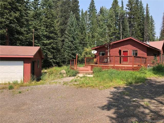 4668 Apex Valley Road, Black Hawk, CO 80422 (MLS #6991577) :: 8z Real Estate