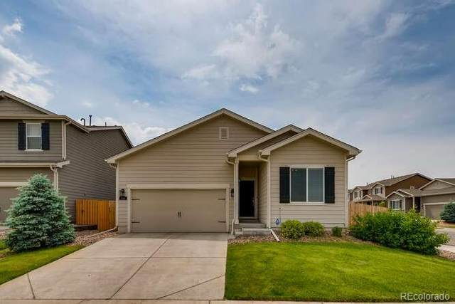 388 Valley Avenue, Lochbuie, CO 80603 (#6992206) :: Finch & Gable Real Estate Co.