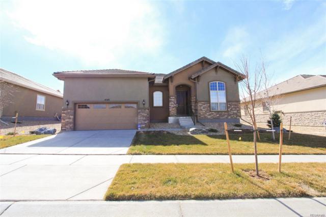 4548 San Luis Way, Broomfield, CO 80023 (#6992247) :: The Peak Properties Group