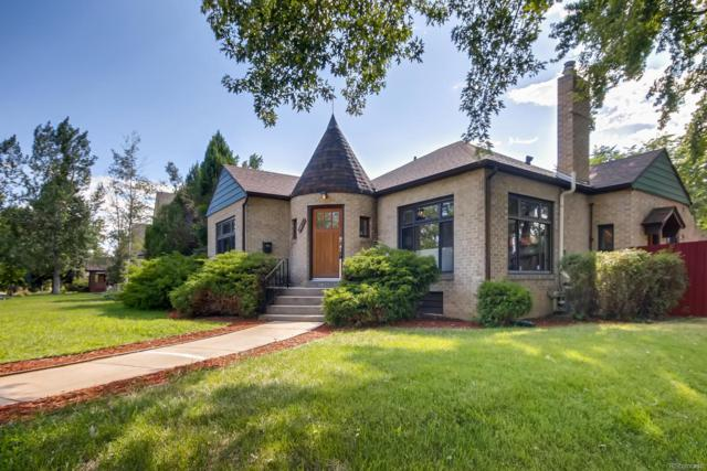 2895 Ash Street, Denver, CO 80207 (#6992392) :: HomePopper