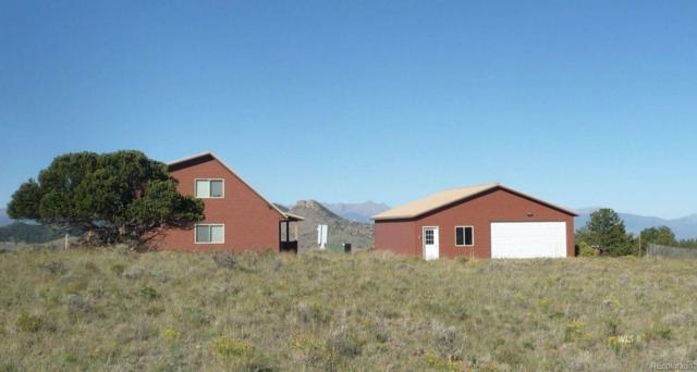 492 Carl Trail, Westcliffe, CO 81252 (#6992395) :: The DeGrood Team