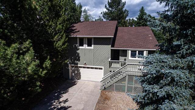 6540 Windham Street, Parker, CO 80134 (#6992734) :: Mile High Luxury Real Estate