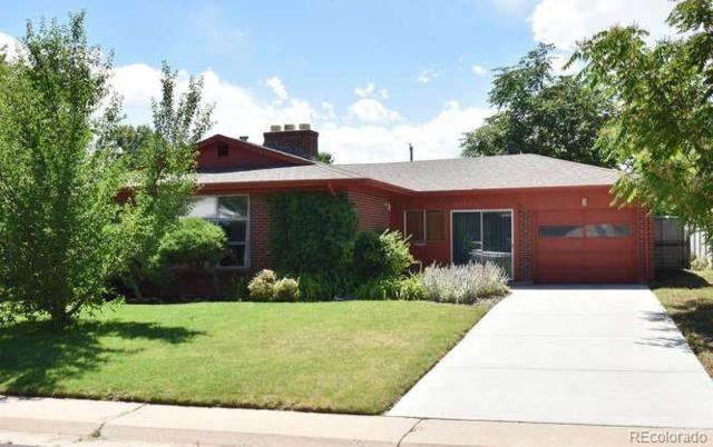 1551 S Cherry Street, Denver, CO 80222 (#6992749) :: The DeGrood Team