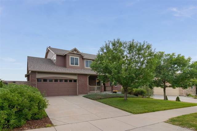 20620 E Dartmouth Drive, Aurora, CO 80013 (MLS #6992862) :: 8z Real Estate
