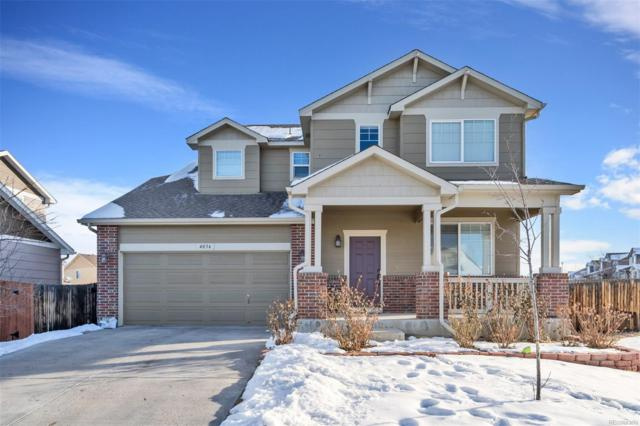 4036 S Odessa Street, Aurora, CO 80013 (MLS #6992975) :: 8z Real Estate
