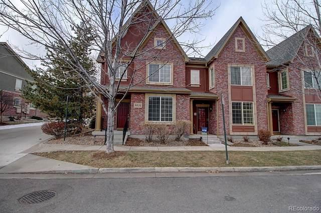 9531 Cedarhurst Lane E, Highlands Ranch, CO 80129 (#6993768) :: Berkshire Hathaway Elevated Living Real Estate