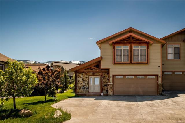 1116 Longview Circle, Steamboat Springs, CO 80487 (MLS #6994084) :: 8z Real Estate