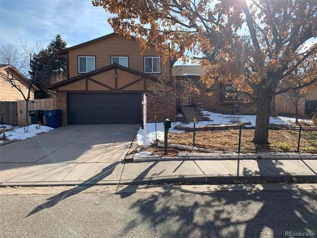 11052 E Ohio Place, Aurora, CO 80012 (MLS #6994569) :: 8z Real Estate