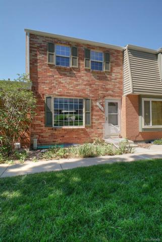 1160 Cree Drive, Colorado Springs, CO 80915 (#6994650) :: The DeGrood Team