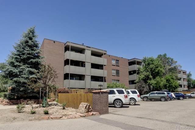2227 Canyon Boulevard 308A, Boulder, CO 80302 (MLS #6995052) :: 8z Real Estate