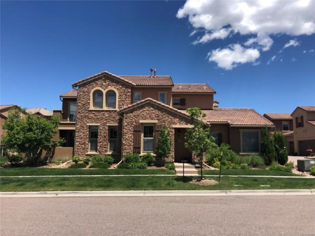 9550 Pendio Court, Highlands Ranch, CO 80126 (#6995138) :: Mile High Luxury Real Estate