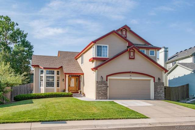 4756 W 113th Avenue, Westminster, CO 80031 (#6995168) :: The DeGrood Team